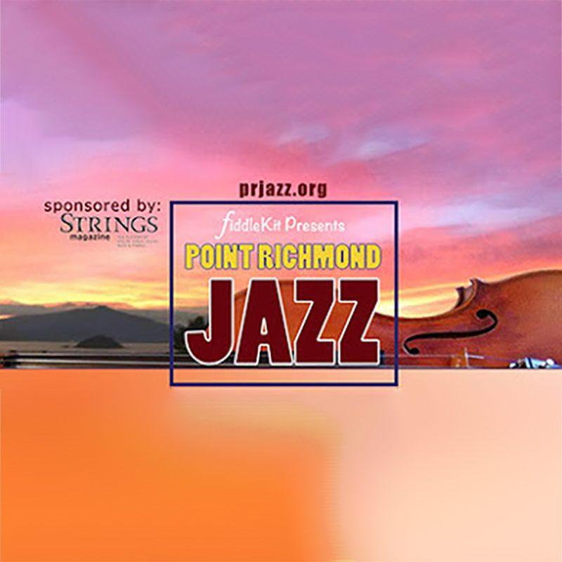 Point Richmond JazzSq