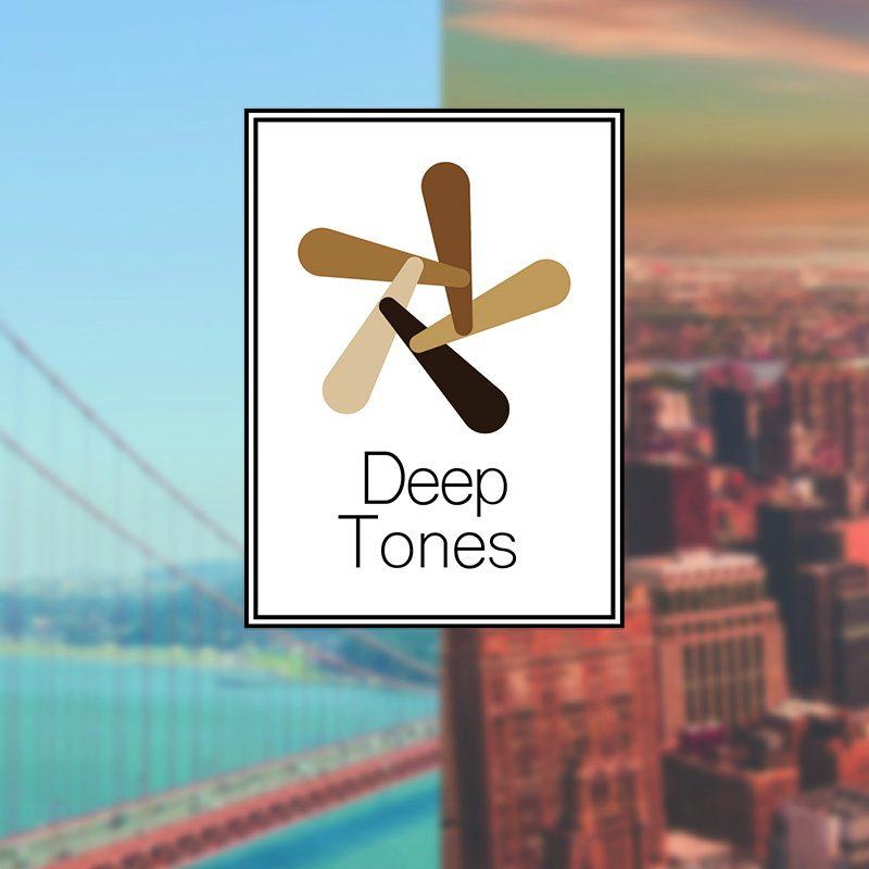DeepTones- LogoDrafts [Recovered]