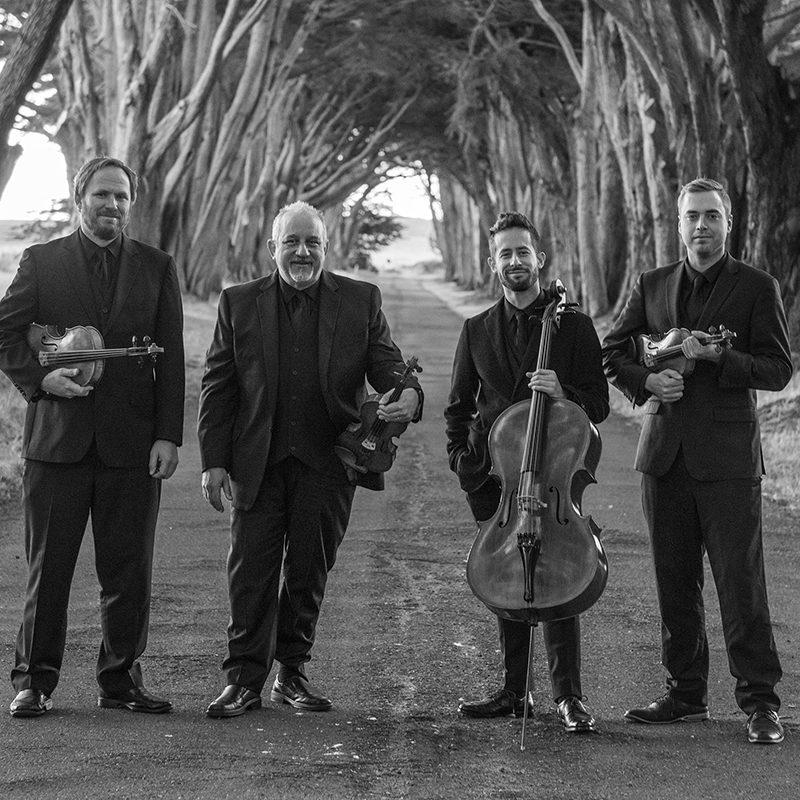 Quartet San FranciscoSq