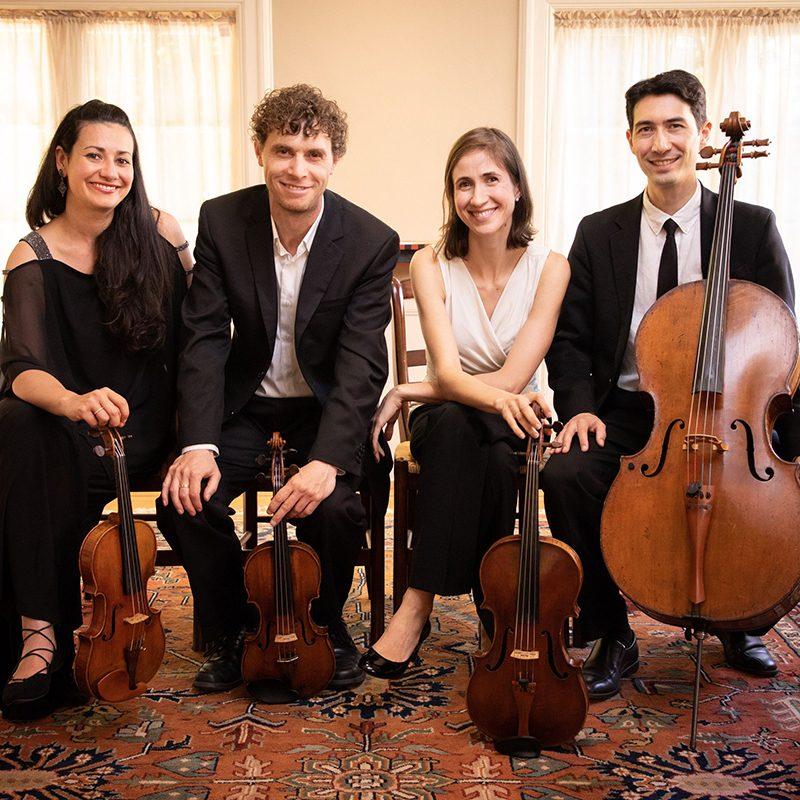 Chamber Music Society of San FranciscoSq
