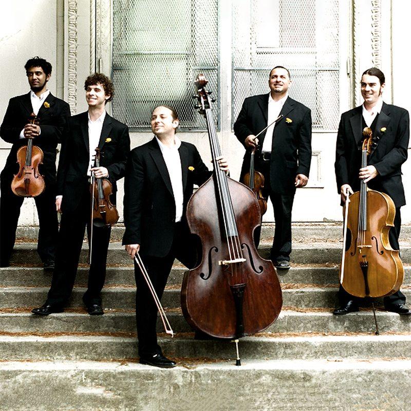 Musical Art QuintetSq copy